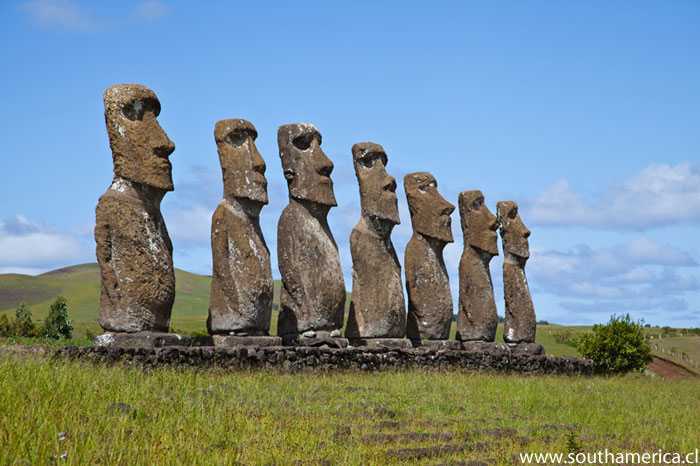 Scooter Rental Easter Island