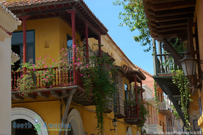 Cartagena Colombia Travel Guide